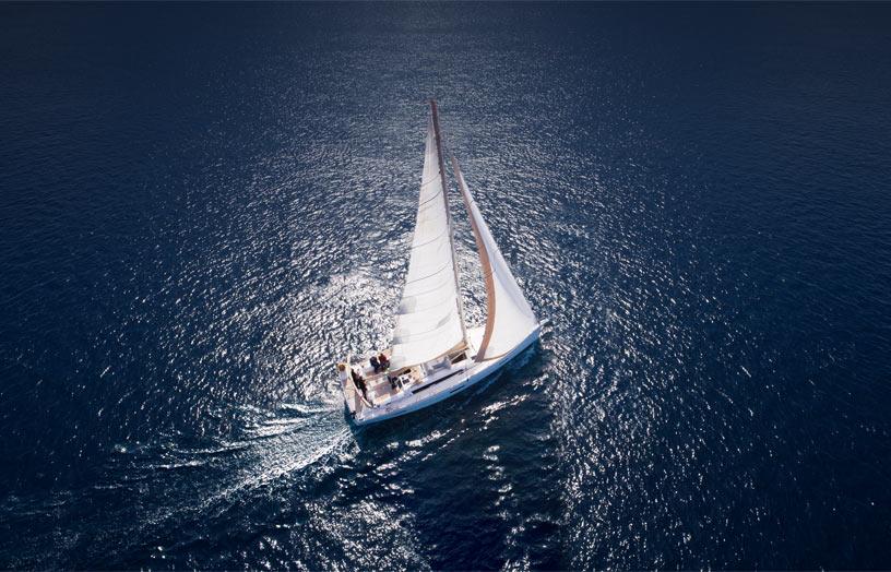 Maritim-yacht
